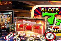 BERMAIN SLOT CASINO