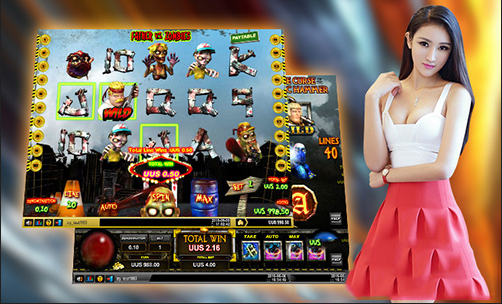 TIPS MENANG BERMAIN SLOT ONLINE